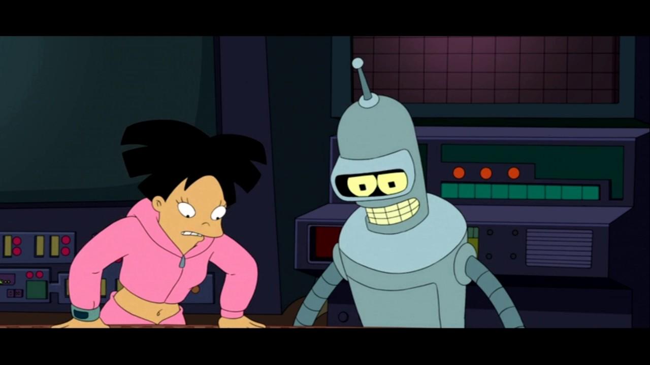 amy wong butt Futurama