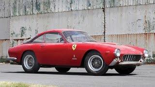 1964 Ferrari 250 GT/L 'Lusso' Berlinetta by Scaglietti