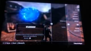 TUTO Elder Scrolls V : Skyrim Comment debloquer les cris qui ne fonctionne pas