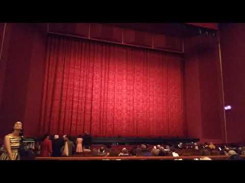 Mariinsky Ballet @The Kennedy Center Opera House | Washington DC