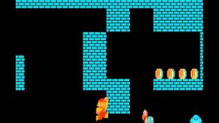Super Mario Bros - gamma dies at the end-super mario bros - User video
