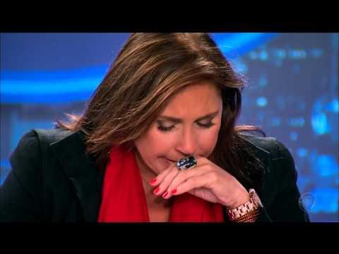 """Everton Maciel canta """"Naquela Mesa"""" e emociona jurados de Ídolos 2012"""