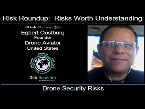 Drone Security Risks