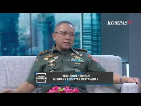 Kebijakan Kementerian Pertahanan di Bidang Kekuatan Pertahanan - Bingkai Inspirasi (1)