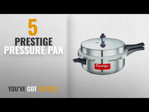 Top 10 Prestige Pressure Pan [2018]: Prestige Popular Senior Deep Pan, 6 Litres