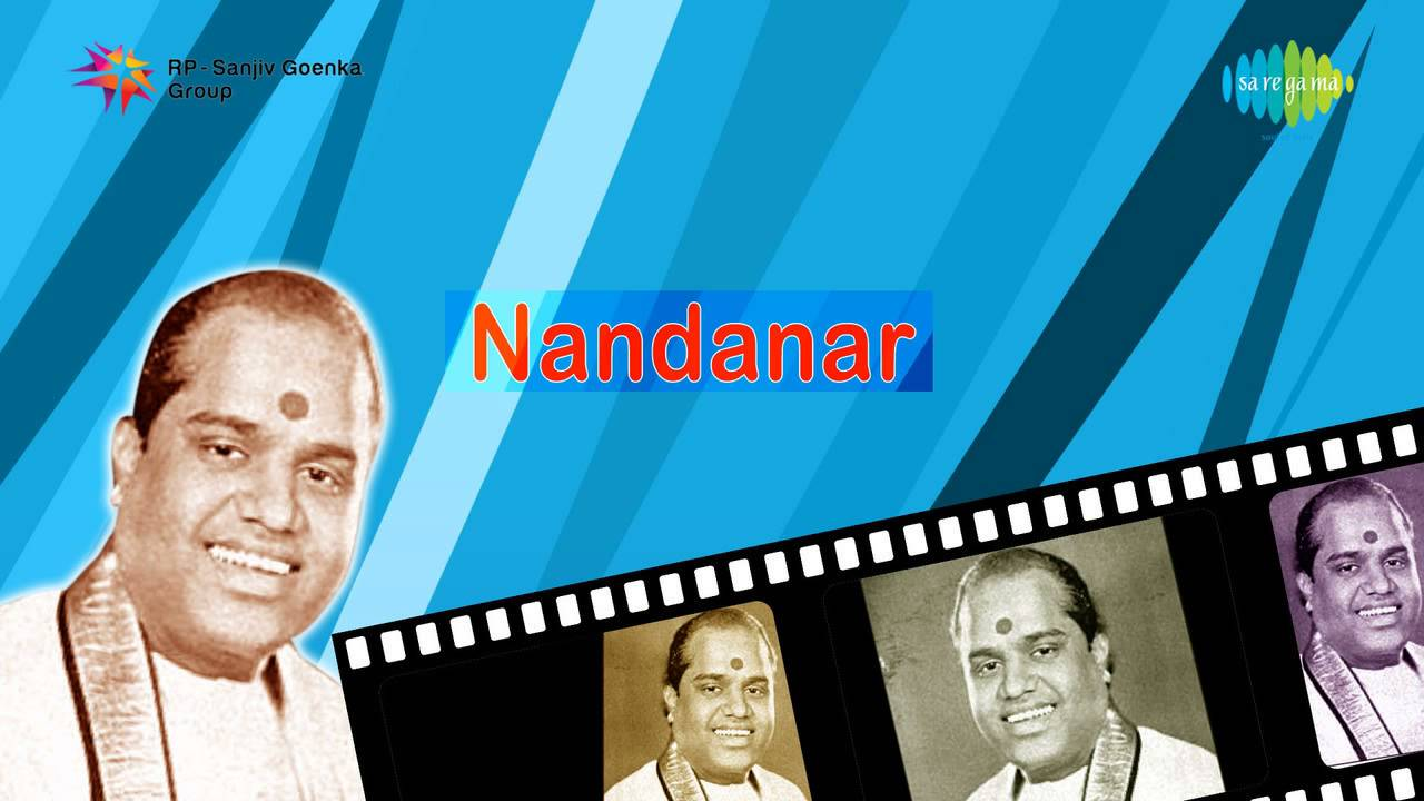 Nandanar Ennappanallava Song Youtube