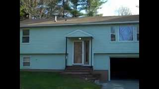 3 Bed 1 Bath Rent To Own Home in Auburn Maine