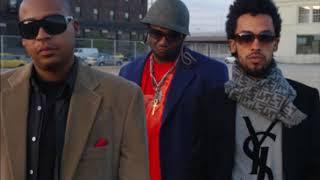 Sa-Ra Creative Partners - Divine (Unreleased)