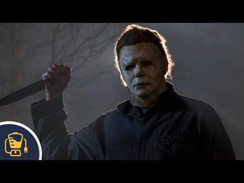Halloween 2018 Alternate Ending.The New Halloween Originally Had A Much Darker Ending Cinemablend