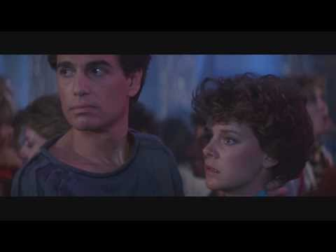 Fright Night - Good Man In A Bad Time - Mix (5:00) _SB*