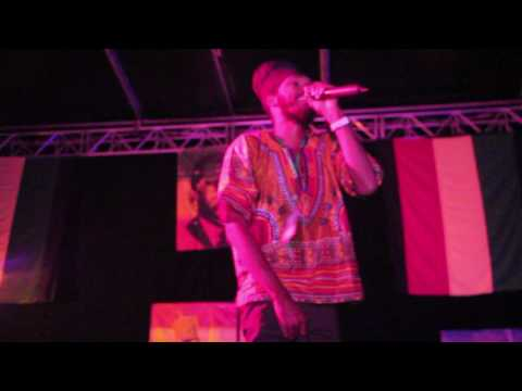 LEGAL - Live In Senegal - Dec 2016