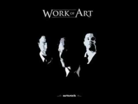 Work of Art - Too Late (Artwork)