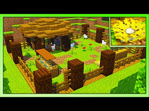 minecraft-horse-stable-:-how-to-make-a-stable-in-minecraft-(2020)