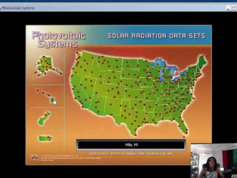 Solar CD navigation-Intro