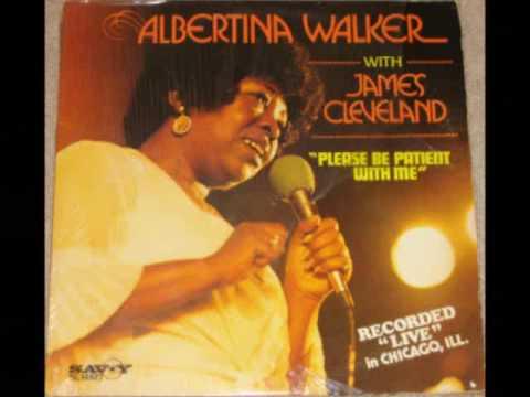 Ive Got A Feeling Albertina Walker