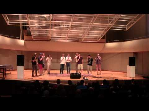 Andy Grammer - Forever (A CAPPELLA!?)