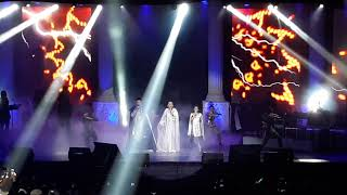 Darren Espanto, Jona and Lani Misalucha - The Aces Concert in CEBU OPENING thumbnail