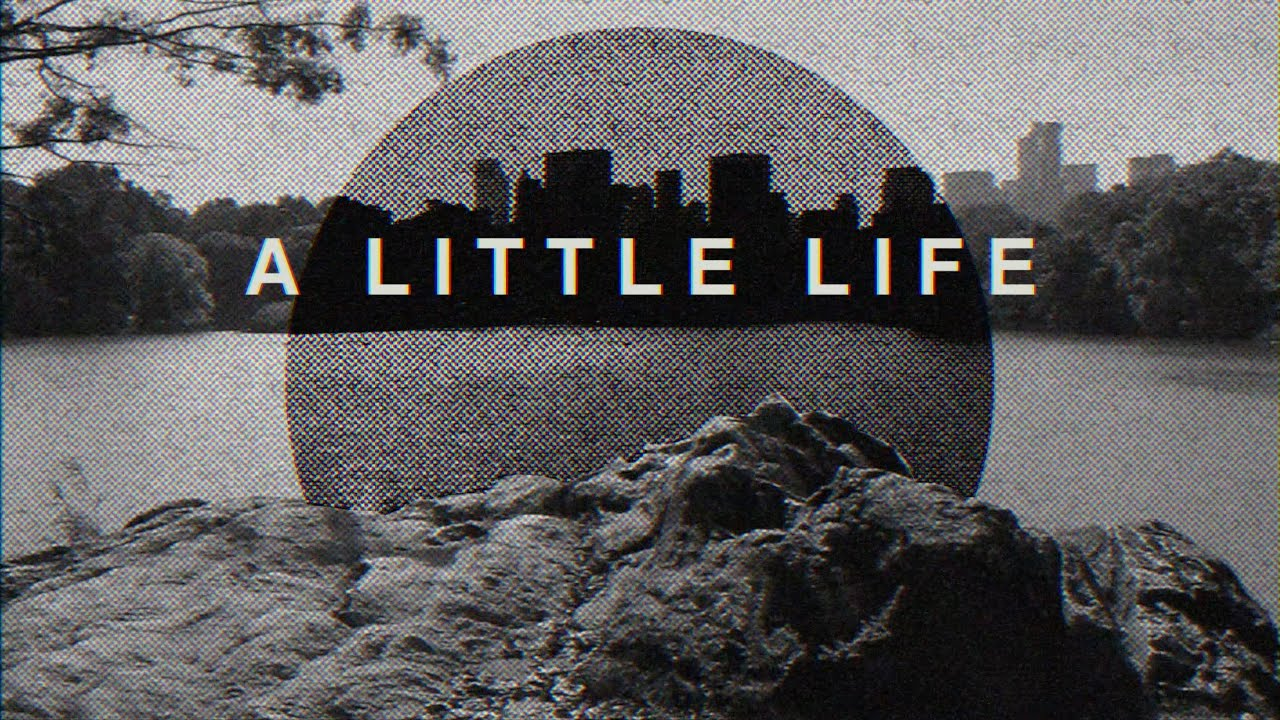 """""""A Little Life"""" Title Sequence"""