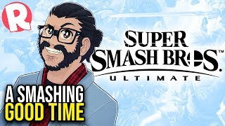 A Smashing Good Time | Super Smash Bros. Ultimate