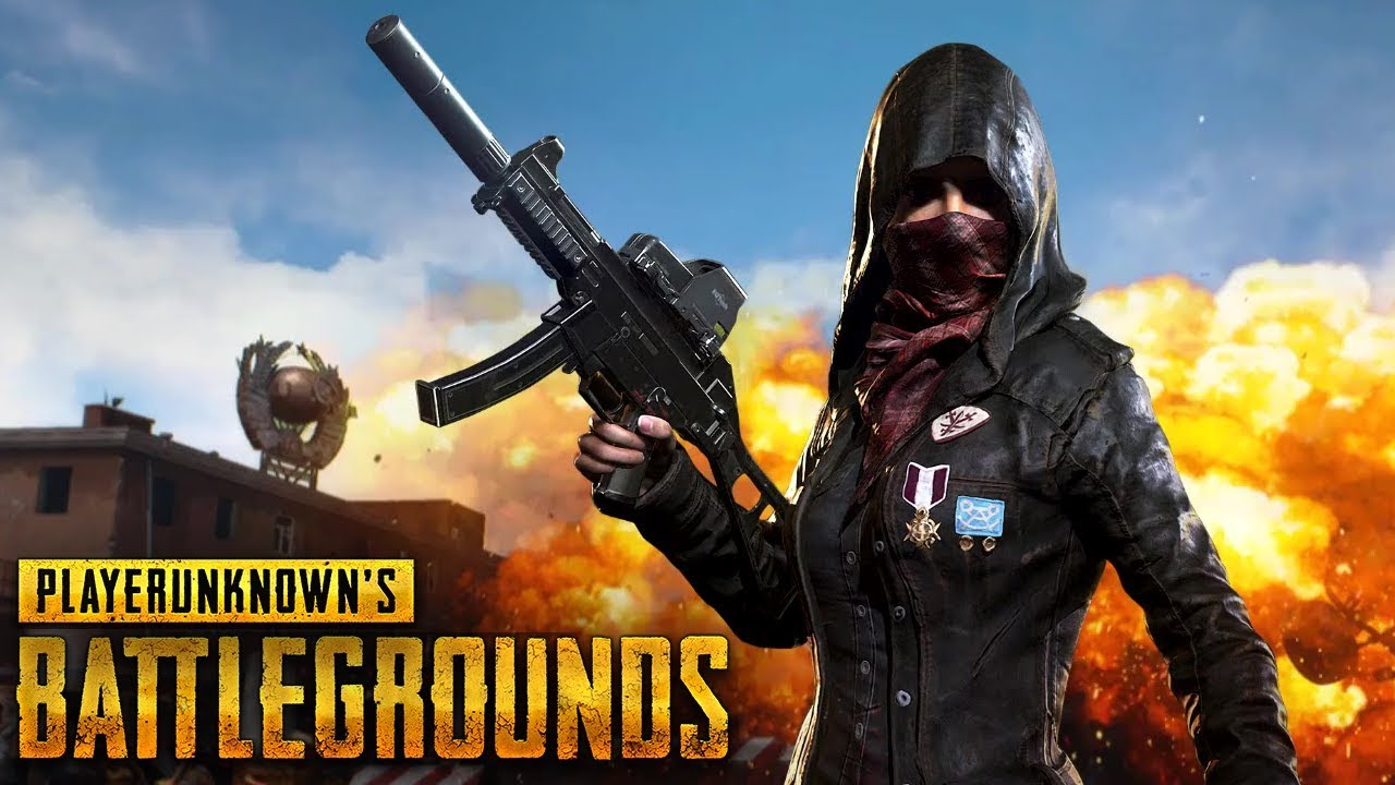 PlayerunknownS Battlegrounds Kisten