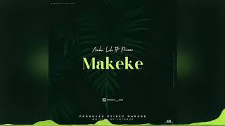 vuclip Amber Lulu Ft. Prezoo - Makeke (Official Audio)