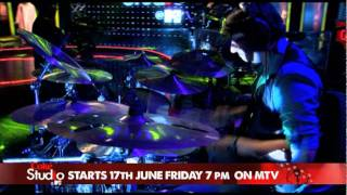 Coke Studio @ MTV Ep 1 Sneak Peek 2