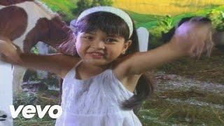 Gambar cover Tasya - Anak Gembala (Video Clip)