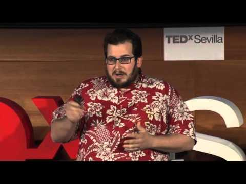 Donde el trabajo te lleve | Jaime Aranda | TEDxSevilla