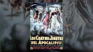 Четыре всадника Апокалипсиса (1921) фильм
