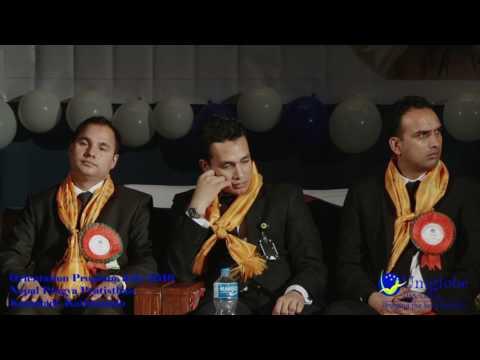 Part 3   Orientation Program   July 2016   Nepal Pragya Pratisthan, Kamaladi, Kathmandu