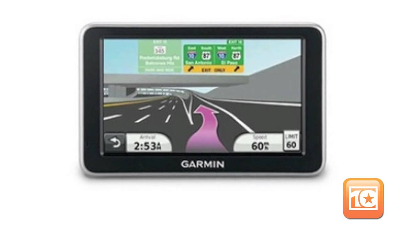 garmin nuvi 2460lmt gps navigation video buying guide youtube rh youtube com garmin nuvi 2450 manual garmin nuvi 2460 manual download