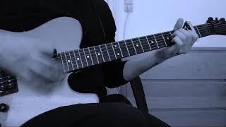 Pixies - Catfish Kate chords (rythm guitar play along)