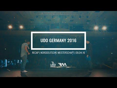 UDO GERMANY 2016 - Norddeutsche Meisterschaft [OFFICIAL RECAP] // by Roschkov Media