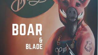 Boar & Blade