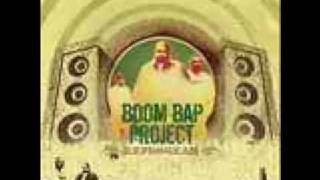 boom bap project sounds of the street (bonus_track)