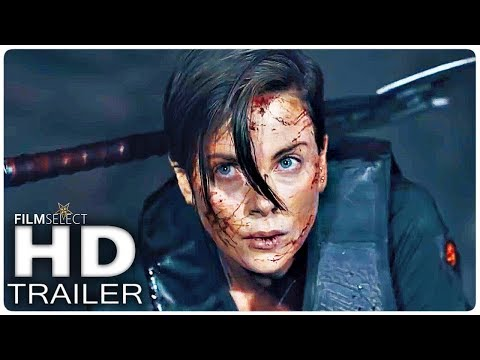 THE OLD GUARD Trailer (2020)