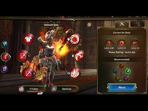 Dungeon Hunter 5 Halloween Hack Waypoint75