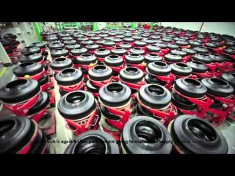 Supply Chain In Mahindra Automobile
