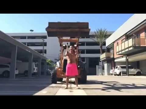 Download EPIC ALS Ice Bucket Challenge!!! (Calvin Harris / Emil Nava)