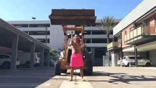 EPIC ALS Ice Bucket Challenge!!! (Calvin Harris / Emil Nava)