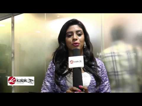 Iniya at The Launch Of Essensuals