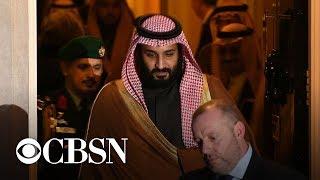 Saudi Arabia seeks death penalty for female activist