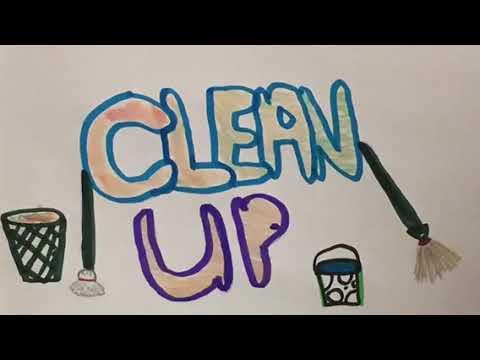 MBTi CLEAN UP Time! How Enfj, Infj, Infp, Enfp, entp, entj, intp, intj,  isfp, esfp, estp, istp, Isf