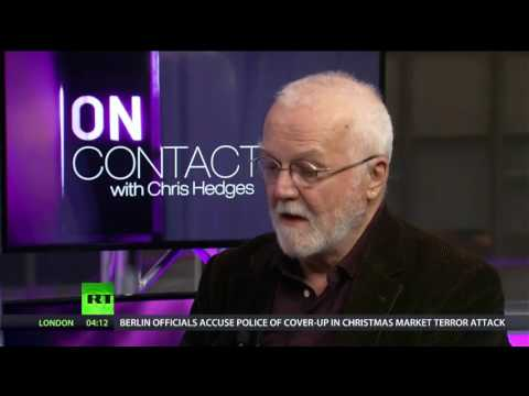 Chris Hedges 'On Contact