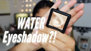 Baixar Water Eyeshadow?! TESTED! MariaaGloriaa // 2017