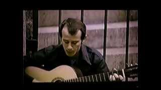 "Silvio Rodriguez ""Con Maiakovski en Moscú"" Canción a Maiakovski (Vladimir Maiakovski)"