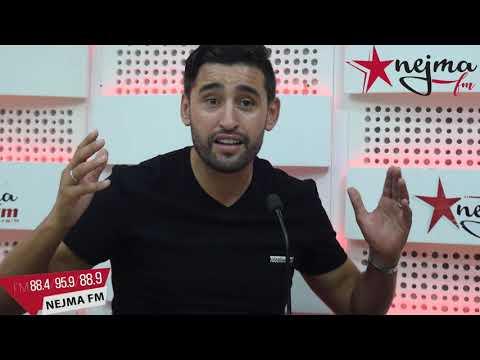 كريم حقي يوضح أسباب إستقالته من مهامه كمدير رياضي للنجم الرياضي الساحلي  الجزء الثاني