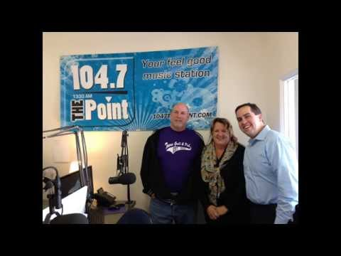 Harford County Living Radio Show #2 October 24, 2015