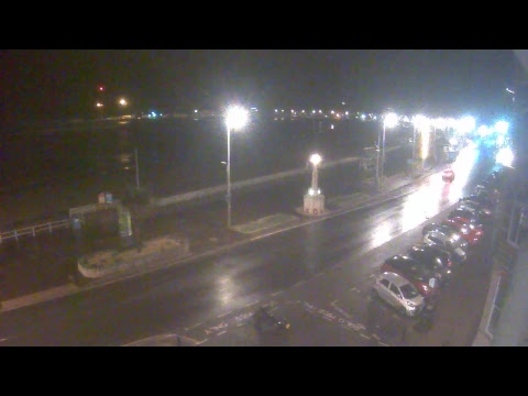 Weymouth Beach B&B webcam