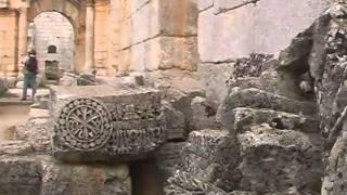 Монастырь Св Симеона Столпника(, 2011-02-05T17:09:22.000Z)